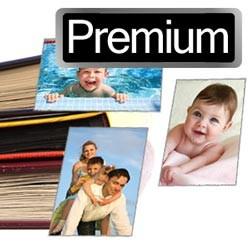 Fotoalbum digitalisieren als Einzelbild in Premium-Qualität