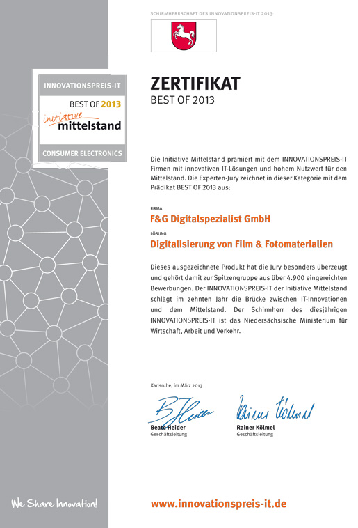 Innovations-Preis-IT-2013