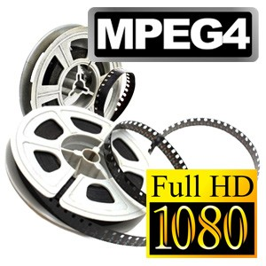 Normal 8 digitalisieren im MPEG4-Format