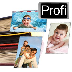Fotoalbum digitalisieren als Einzelbild in Profi-Qualität