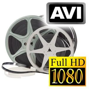 Super 8 digitalisieren im AVI-Format