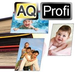 Fotoalbum digitalisieren als Einzelbild in Profi-Archiv-Qualität
