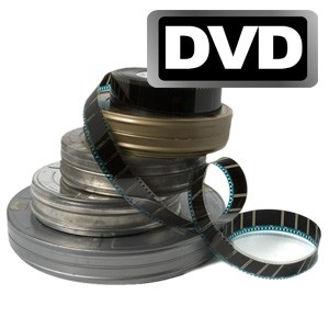 16mm digitalisieren auf DVD-Video