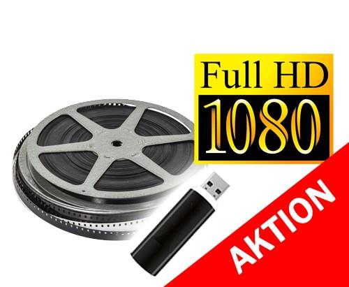 Super8 und Normal8 Schmalfilm digitalisieren auf USB-Stick