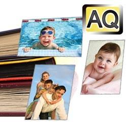 Fotoalbum digitalisieren als Einzelbild in Archiv-Qualität