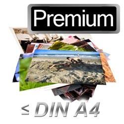 Fotos scannen bis DIN A4 in Premium-Qualität