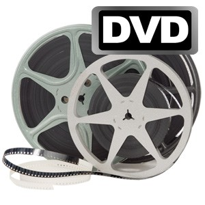Super 8 digitalisieren auf DVD-Video