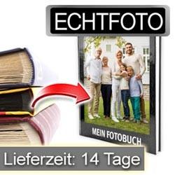 Fotoalbum duplizieren als Fotobuch