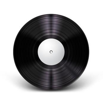 Vinyl-Platte digitalisiert als MP3 Datei