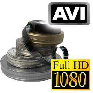 16mm digitalisieren im AVI-Format